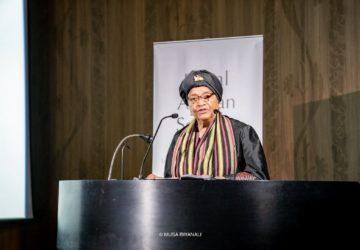 RAS Annual Lecture: Ellen Johnson Sirleaf