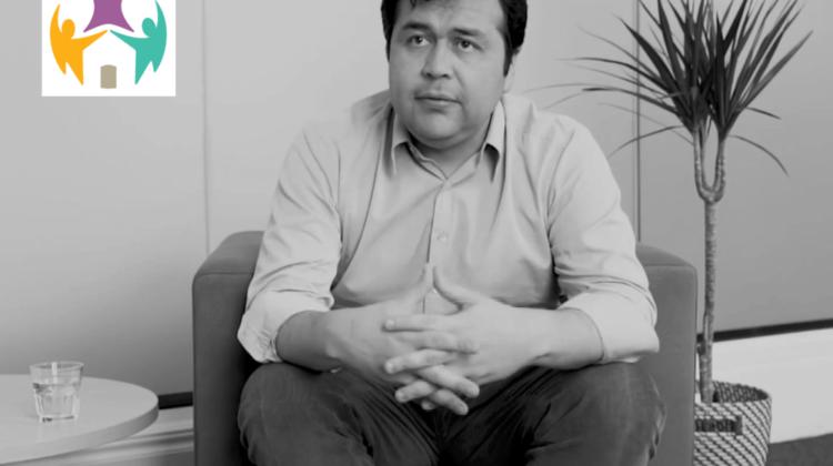 INTERVIEW: Gonzalo Maza—ISH resident & Academy Award winner.